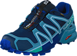 Salomon - Speedcross 4 GTX® W Blue