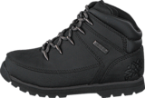 Timberland - Eurosprint C9780R Black Smooth w Grey