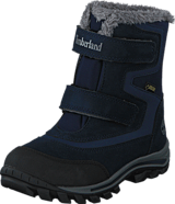 Timberland - Chillberg Toddler Dark Blue Synthetic