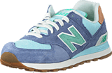 New Balance - WL574BCC NB-047 CRATER
