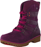 Sorel - Youth Meadow Lace 562 Purple Dahlia