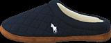 Polo Ralph Lauren - Jacque Quilt Scuff Navy