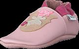 Bobux - Mermaid Pink