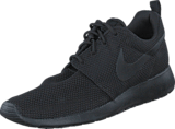 Nike - Roshe One Black/Black