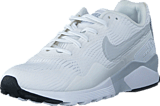 Nike - Nike Wmns Air Pegasus White/Pure Platinum-Black
