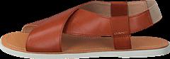Gant - 14561656 Scarlett Sandal G45 Cognac