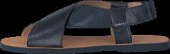 Gant - 14561656 Scarlett Sandal G65 Navy Blue