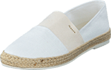Gant - 14578622 Krista Slip-on G20 Off White
