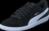 Puma - Smash SD 001 Black