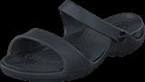 Crocs - Cleo V Black/Black