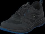 Ecco - 803524 Terratrail Black/ Black