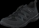 Ecco - 841114 Terracruise Black/ Black
