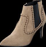 Twist & Tango - Montpellier Boots Khaki Beige