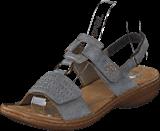 Rieker - 60887-40 Grey