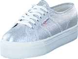 Superga - 2790-Lamew Grey Silver