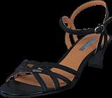Esprit - Birkin Sandal 037EK1W003 001 Black