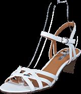 Esprit - Birkin Sandal 037EK1W003 110 Off White