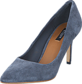 Tiger of Sweden - Vivienne 056 Grey Suede