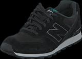 New Balance - WR996EF BLACK (001)