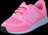 New Balance - KFL420PG Pink