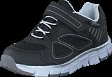 Gulliver - 435-1406 Waterproof Black
