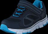 Gulliver - 435-1406 Waterproof Navy Blue