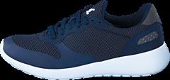 Polecat - 413-9814 Memory Foam Insock Navy Blue