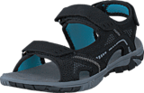 Polecat - 413-3621 Black/Blue