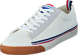 Champion - Low Cut Shoe Mercury Low White