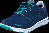 Viking - Maverick Gore-Tex® Navy/Green
