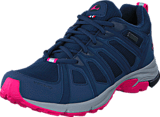 Viking - Impulse W Gore-Tex® Navy/Fuchsia