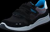 Superfit - Strider GORE-TEX® Black Kombi