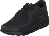 Nike - Air Max 90 Ultra 2.0 Essential Black/Black-Black-Dark Grey