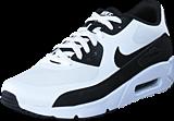 Nike - Air Max 90 Ultra 2.0 Essential White/Black-White