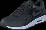 Nike - W Nike Air Max 1 Ultra 2.0 Black/Mtlc Hematite-Black