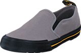 Dr Martens - Toomey Canvas Grey
