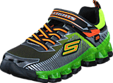 Skechers - S-LIGHTS Erupters II 9029 BKLM