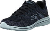 Skechers - Burst 2.0 12651 BKGY