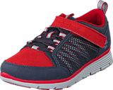 Timberland - Glidden Apprch Lace/strap Haute Red