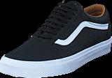 Vans - UA Old Skool black/true white