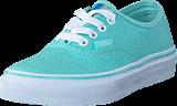 Vans - UY Authentic Glitter & Iridescent