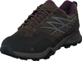 The North Face - Women's Hedgehog Hike GTX Weimaraner Brown/ Purple