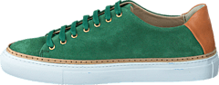 Sneaky Steve - Jerome Green suede