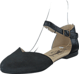 Fly London - Mion Cupido/Mousse Black
