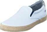 Quiksilver - Shorebreak Slip-On Esp White/Brown