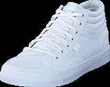DC Shoes - Evan Smith Hi Tx White/White