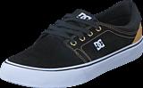 DC Shoes - Dc Trase Sd Shoe Black/Camel