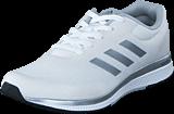 adidas Sport Performance - Mana Bounce 2 M Aramis Ftwr White/Silver Met./Clear O
