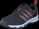 adidas Sport Performance - Galaxy Trail W Core Black/Still Breeze F12/Co