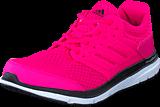 adidas Sport Performance - Galaxy 3.1 W Shock Pink S16/Shock Pink S16/